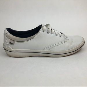 Keds Women's White Sneakers. Like New Condition